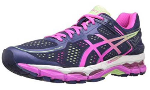 Asics Women S Gel Kayano 22 Running Shoe