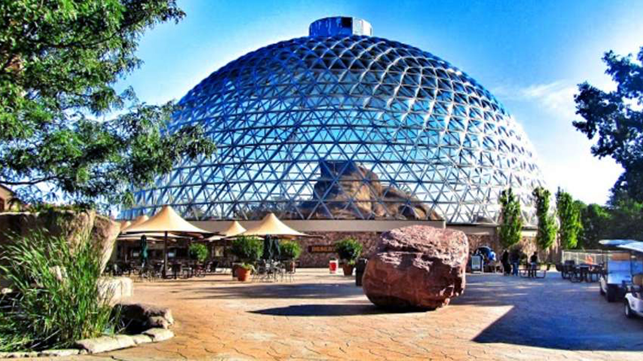 Henry Doorly Zoo and Aquarium