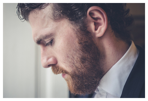 10 Reasons Why You Should Date A Man With A Beard Themecountry