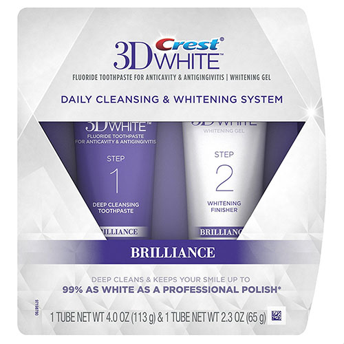 Top 10 Best Whitening Toothpastes In 2017 Reviews