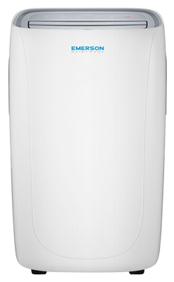 Emerson Quiet Kool EAPC8RD1 Portable Air Conditioner