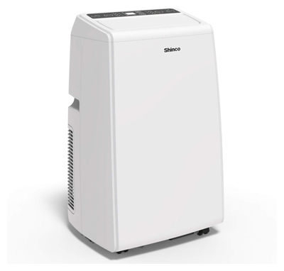 Top 10 Best Portable Air Conditioners Without Hose In 2020