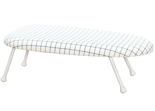 Storagemaniac Tabletop Ironing Board