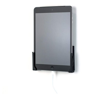 Dockem Koala Wall Mount 2.0; Damage-Free Universal Dock for Smartphone, Tablet, eReader;