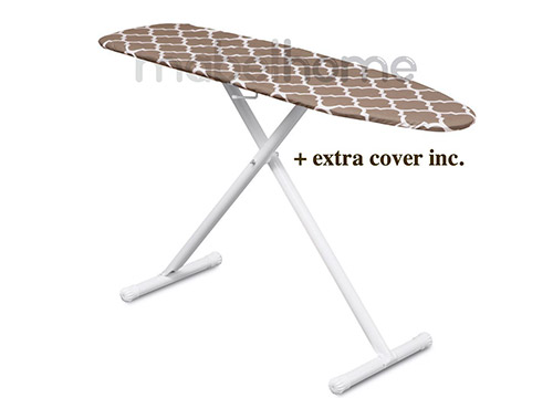 Mabel Home T-Leg Adjustable Height ironing Board