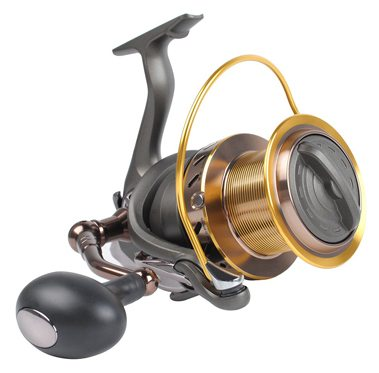 Dr.Fish Saltwater 10000/12000 Spinning Reel