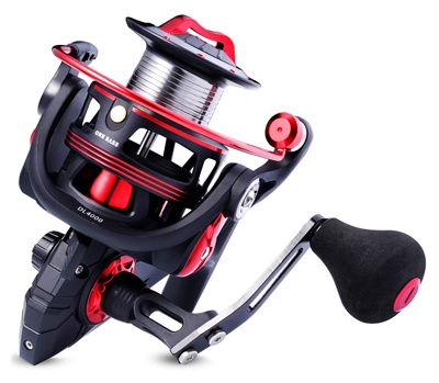 One Bass Fishing Reels