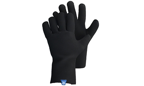 Glacier Glove Ice Bay Fishing Gloves: