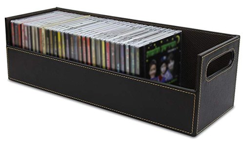 Stock Your Home Stacking CD Tray