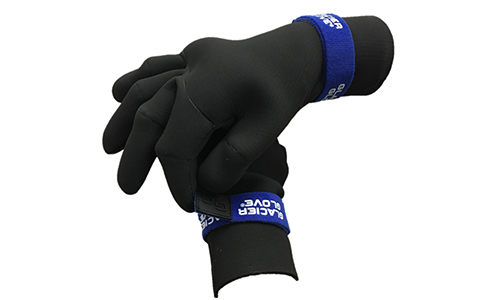 Glacier Glove Premium Waterproof Glove: