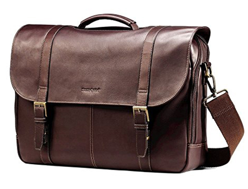 Samsonite Colombian Flap-Over