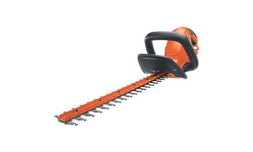 HT22 Hedge Trimmer by Black+Decker