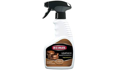Weiman (Leather) Cleaner