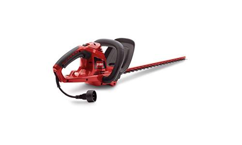 Corded 22-Inch Hedge Trimmer by Toro