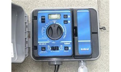 Irritrol (RD900-EXT-R 9) Outdoor Irrigation Controller