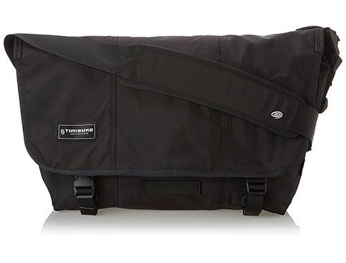 Timbuk2 Classic The product comes in four sizes and it provides a vast and wide range of fashionable