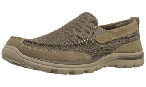 Skechers Men's Superior Milford Loafer