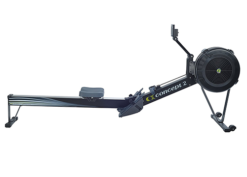 Concept 2 Model E Indoor Rowing Machine with PM5