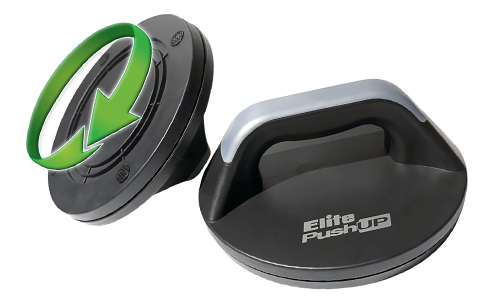 Elite Sportz Push Up Bar