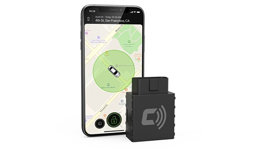 CarLock Advanced Real-Time Car Tracker & Alert System