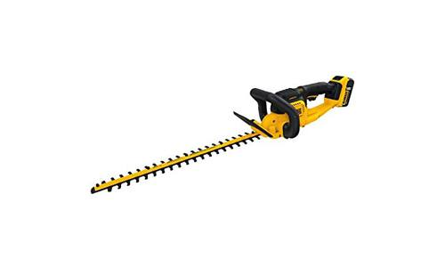 Max Hedge Trimmer by Dewalt