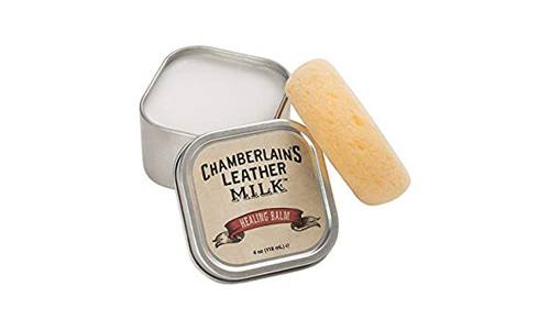 Chamberlain's Leather Milk (Leather Conditioner)