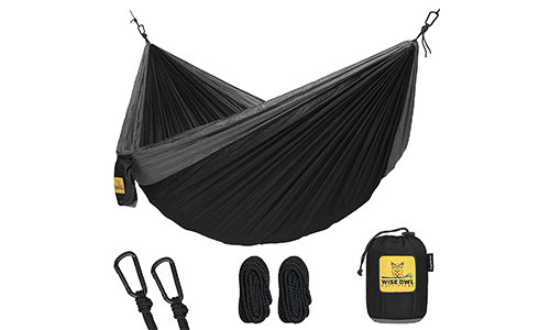 Wise Owl Outfitters Hammock (4.9)