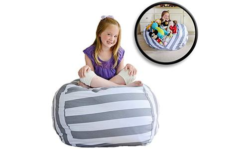 Creative QT EXTRA LARGE Bean Bag for Kids