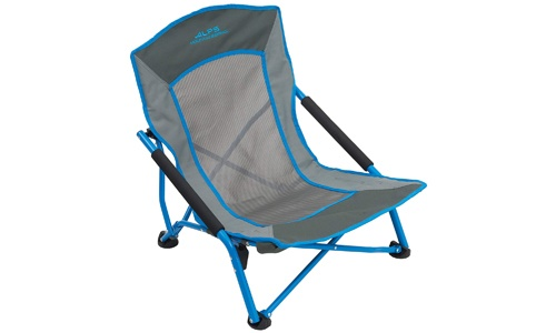 Rendezvous Folding Camp Chair by ALPS Mountaineering