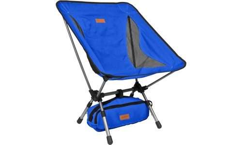 YIZI GO Portable Camping Chair by Trekology