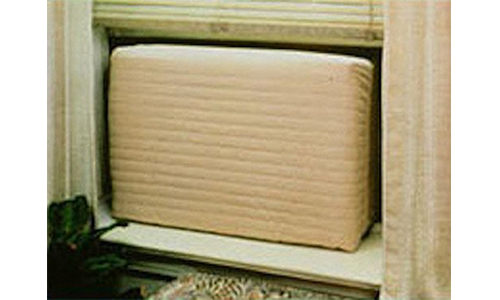 Indoor Air Conditioner Cover (18 -20