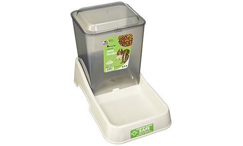 Van Ness Medium Auto Feeder