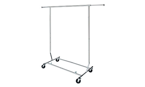 Need a Rack Collapsible Clothing Rack – Commercial Grade