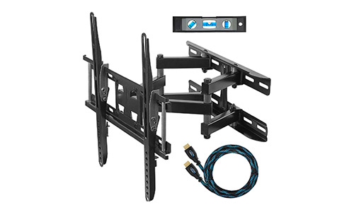 Cheetah Mounts TV Wall Mount Bracket
