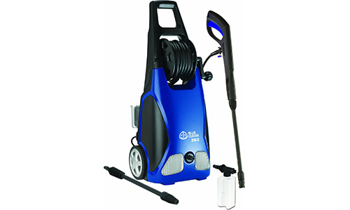 Annovi Reverberi AR Blue Clean AR383 1,900 PSI Electric Pressure Washer