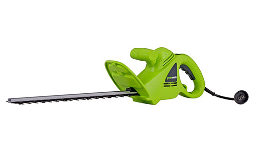 GreenWorks Amp 18-Inch Corded Hedge Trimmer