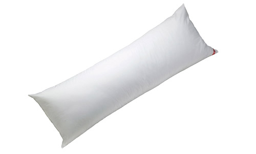 Aller-Ease Cotton Hypoallergenic Allergy Protection Body Pillow
