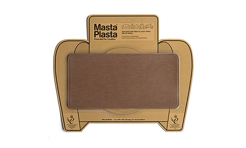 MastaPlasta Leather Repair Patch