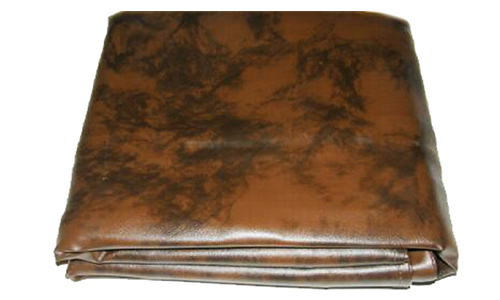 8-Foot Heavy Duty Pool Table Billiard Cover (available in various colours)