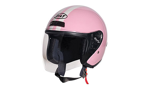 Custom BiLT Women's Roadster Helmet