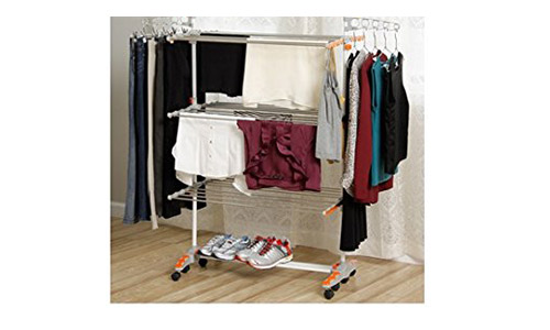 The 15 Best Clothes Drying Racks in 2019 Reviews