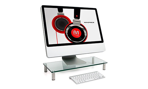 Monoprice Multi-Media Desktop Stand 22