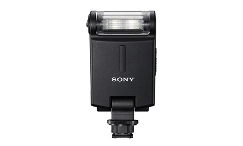 Sony HVLF20M External Flash