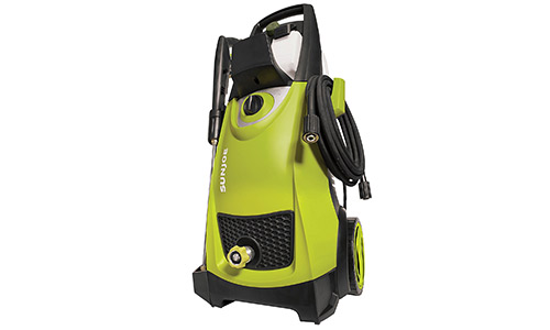 Snow Joe SPX3000 Pressure Joe 2030 PSI 1.76 GPM 14.5-Amp Electric Pressure Washer