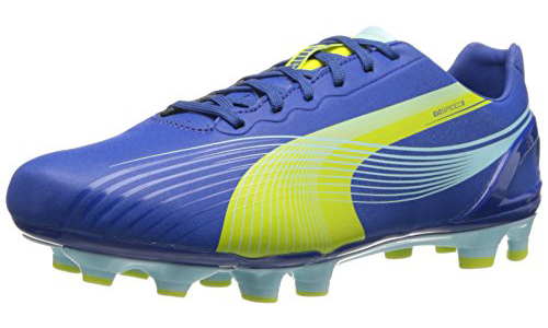 PUMA Evospeed 3.2 FG Soccer Shoes for women