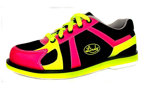 Linds Women's Leah Bowling Shoes