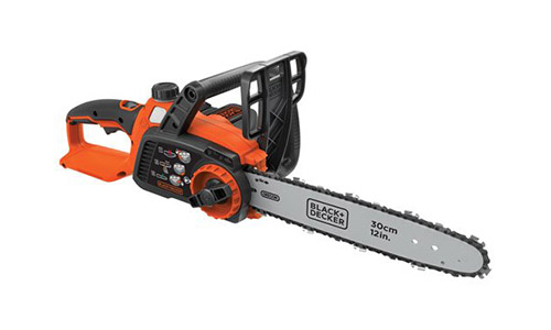 BLACK+DECKER LCS1240 Lithium Ion Chainsaw