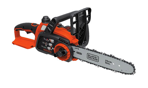 BLACK+DECKER LCS1020 Lithium Ion Chainsaw