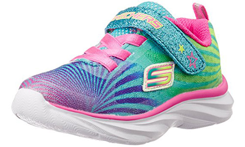 Skechers Kid's Pepsters Sneakers