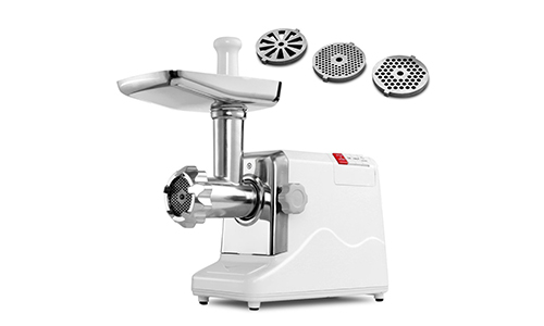 ELECTRIC MEAT GRINDER, 2.6 HP 2000 WATT MADE BY SHIELD DISTRIBUTION
